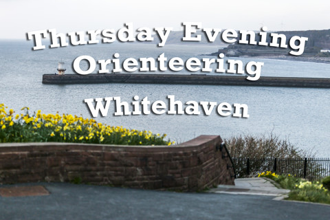 Thursday Evening Orienteering - Whitehaven