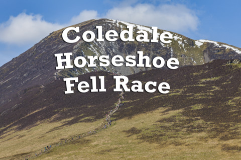 Coledale Horseshoe Fell Race