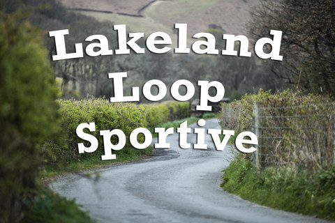 Lakeland Loop Cycle Sportive. 14.04.2019