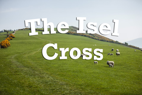 The Isel Cross 20.04.2019