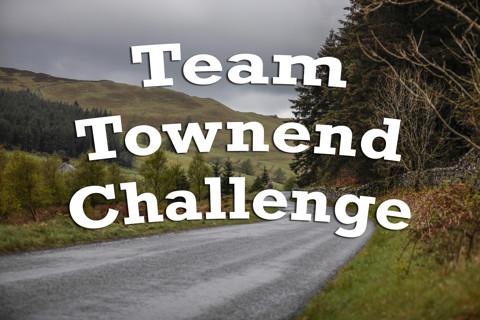 Team Townend Challenge 2019