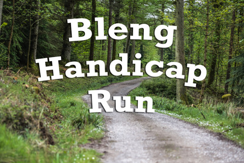 Bleng Handicap Run 28.04.2019