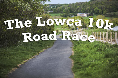 The Lowca 10k Road Race