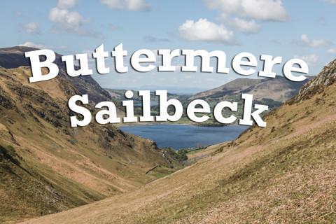 Buttermere Sailbeck 11.05.2019