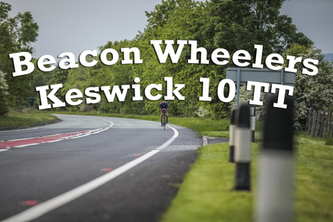Beacon Wheelers Keswick 10 TT