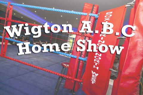 Wigton A.B.C Home Show