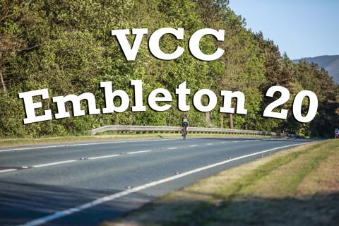 VCC Emblenton 20 TT 21.05.2019