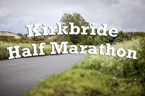Kirkbride Half Marathon 26.05.2019