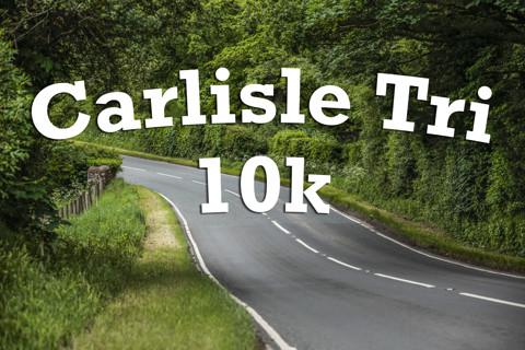 Carlisle Tri 10k 05.06.2019