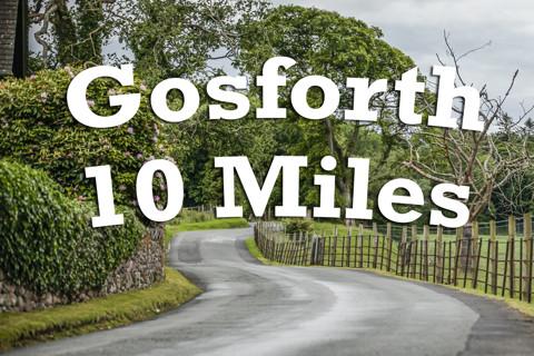 Gosforth 10 Mile 2019