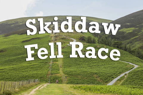 Skiddaw Fell Race