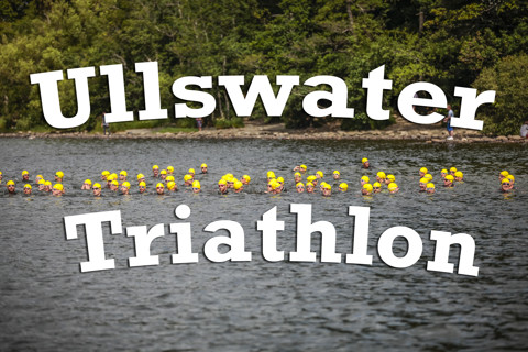Ullswater Triathlon