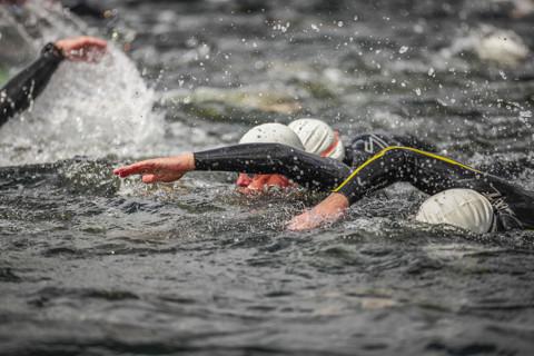 Swim - Sprint Distance