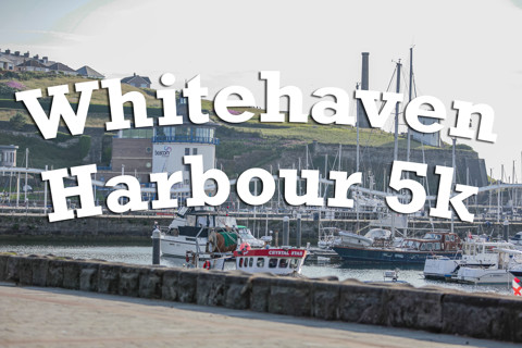 Whitehaven Harbour 5k