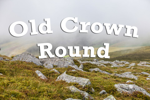 Old Crown Round Fell Race