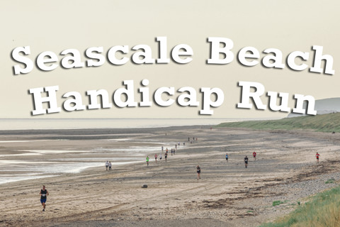 Seascale Beach Handicap Run 23.02.2019
