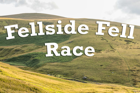 Fellside Fell Race. 24.07.2019
