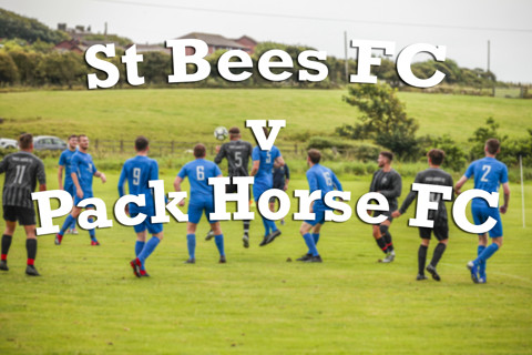 St Bees FC vs Pack Horse FC