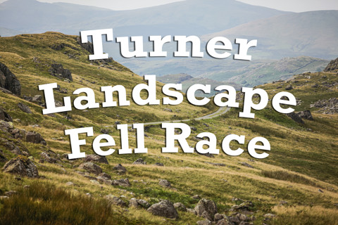 Turner Landscape Fell Race. 03.08.2019