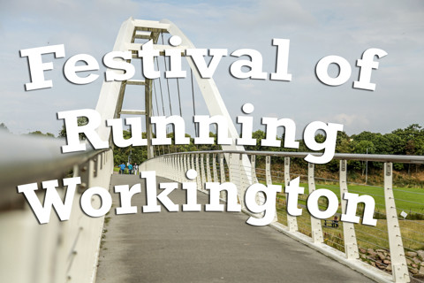 Festival Of Running, Workington. 04.08.2019