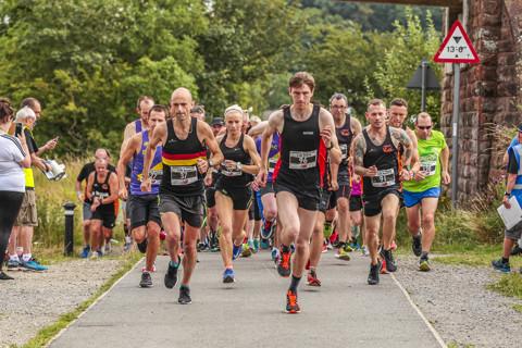 10km Race