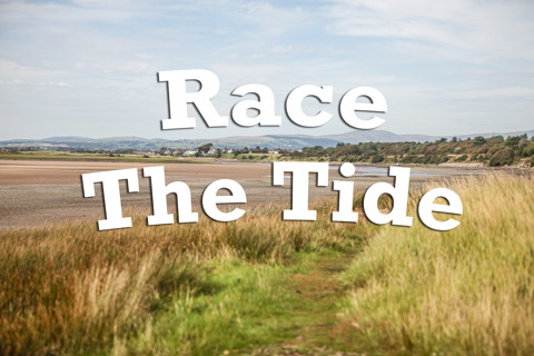 Race the Tide. 24.08.2019
