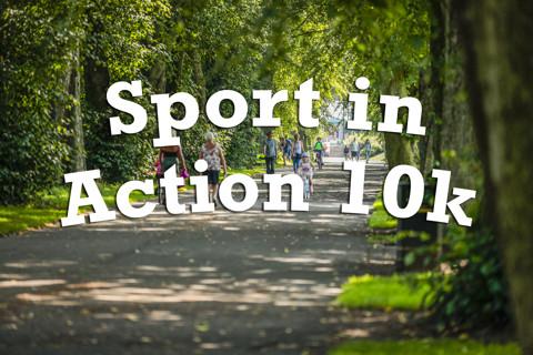 Sport in Action 10k 25.08.2019