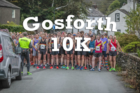 Gosforth 10K. 03.09.2019