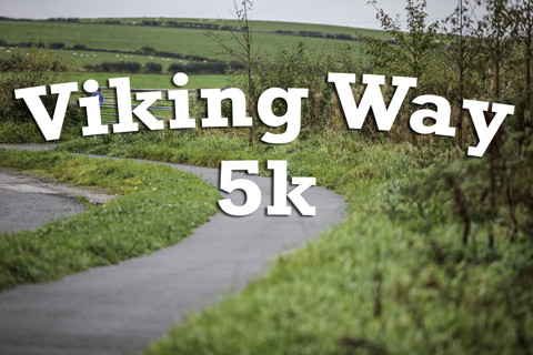Viking Way 5K 13.10.2019