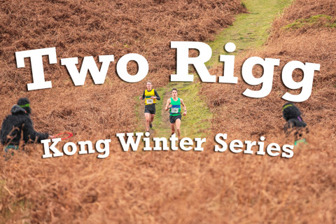 Two Rigg - Kong Winter Series 16.11.2019