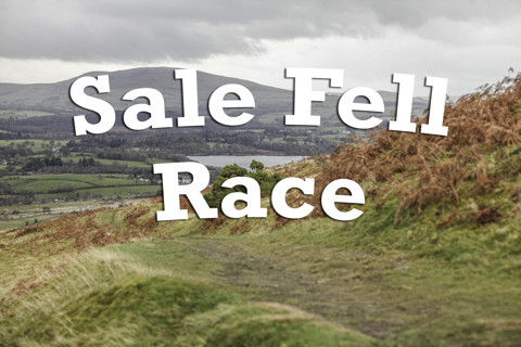 Sale Fell Race 23.11.2019