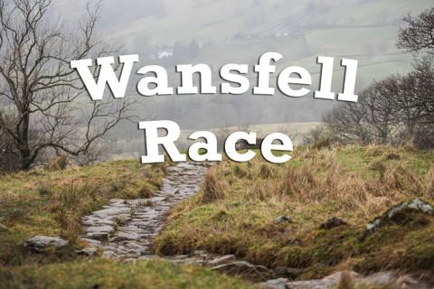 Wansfell Race 27.12.2019