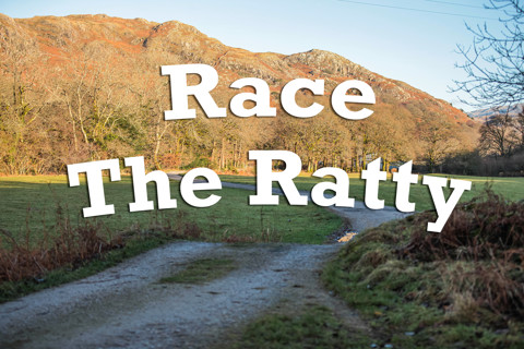 Race the Ratty 31.12.2019