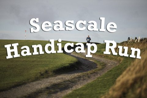 Seascale Handicap Run 12.01.2020