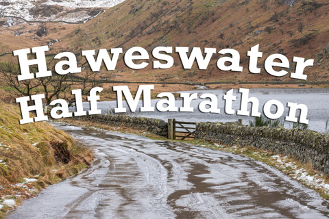Haweswater Half 01.03.2020