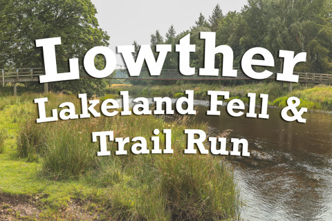 Lowther Lakeland Fell & Trail Run 2020