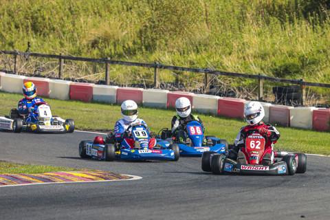 Formula KZ UK