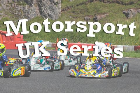 08.08.2020 Motorsport UK Series
