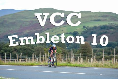 VCC. Embleton 10.   01.09.2020