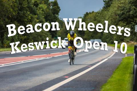 Beacon Wheelers. Keswick Open 10