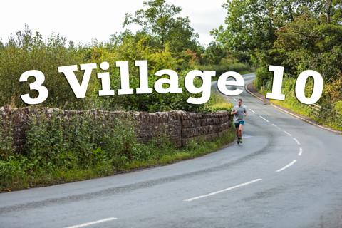 3 Village 10. 13.09.2020