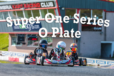 19.09.2020 Super One Series O Plate