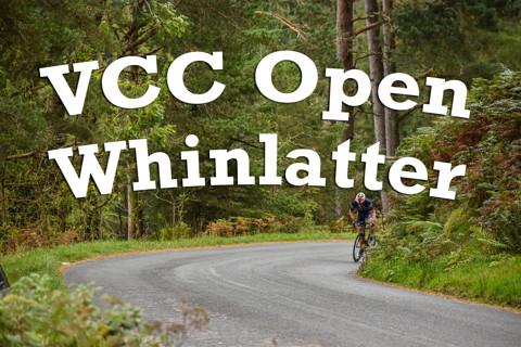 VCC. Whinlatter HC. 26.09.2020