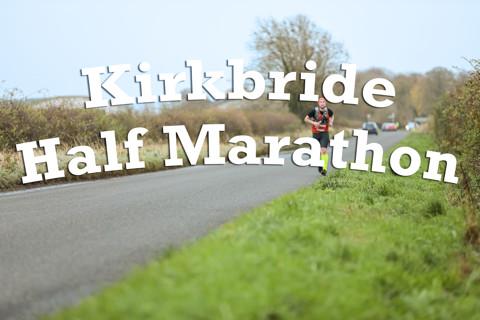 Kirkbride Half 01.11.2020