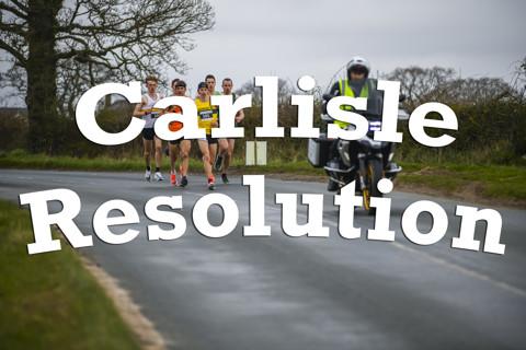 Carlisle Resolution 2021