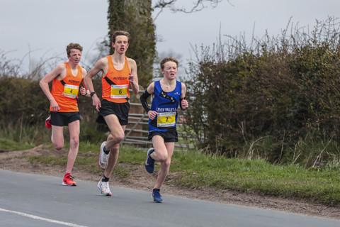 5km - 1st Mile