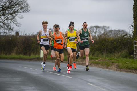 10km - 1st Mile