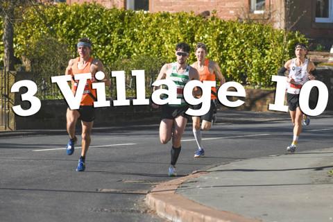 3 Village 10. 11.04.2021