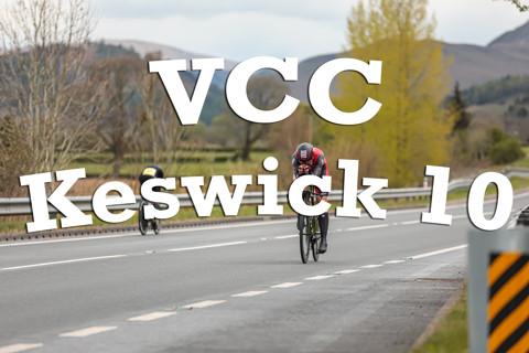 VCC Keswick 10 Open 01.05.2021