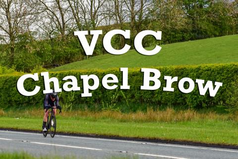 VCC Chapel Brow 11.05.2021
